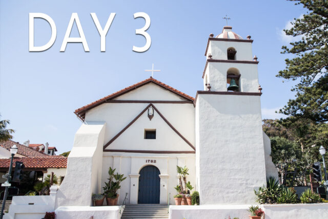 California Missions: How to Visit All 21 & Road Trip Along El ...