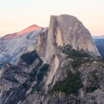 Half Dome: The Ten Best Viewpoints for the Iconic Rock