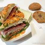 TKB Bakery & Deli: Cochella Valley's Best Sandwich Spot
