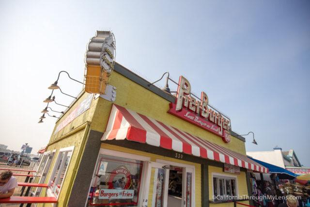 Pier Burger-1