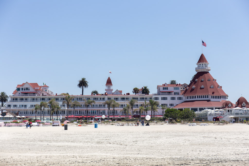 Coronado Where To Eat Drink Stay And Explore On The Island California Through My Lens