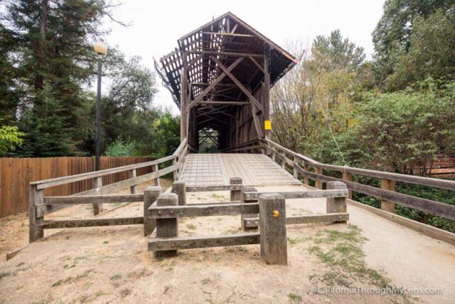 felton covered bridge-1