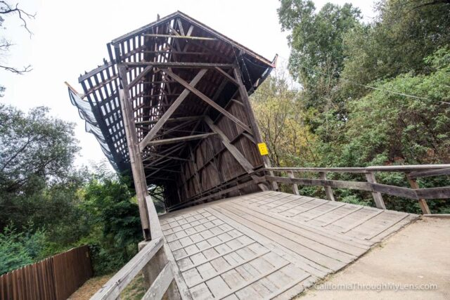 felton covered bridge-2