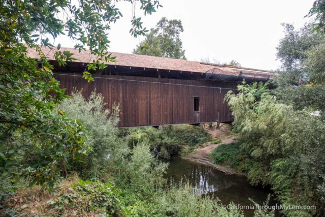 felton covered bridge-5