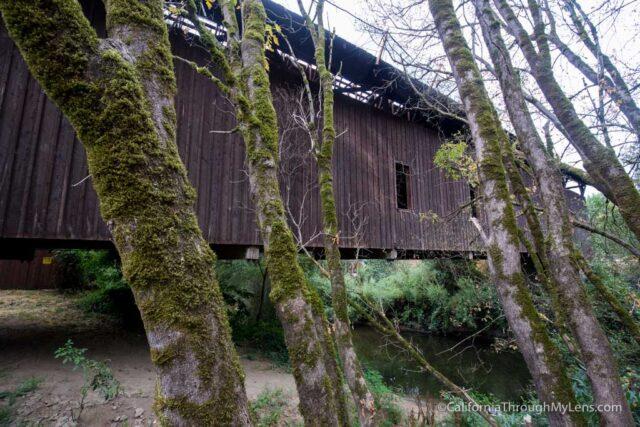 felton covered bridge-8