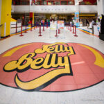 Jelly Belly Factory Tour: Learn How Jelly Beans are Made in Fairfield