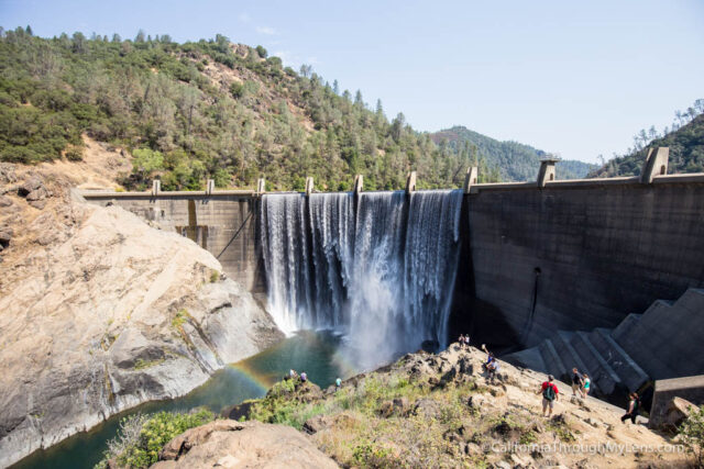 lake clementine dam-15