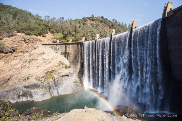 lake clementine dam-16