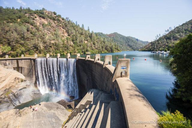 lake clementine dam-17