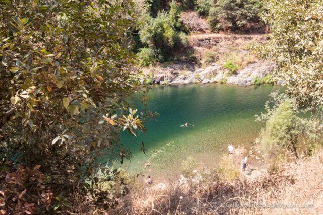 lake clementine dam-18