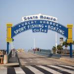 Santa Monica Pier: LA's 100 Year Old Carnival Pier