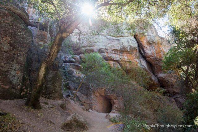 bear gulch caves-5
