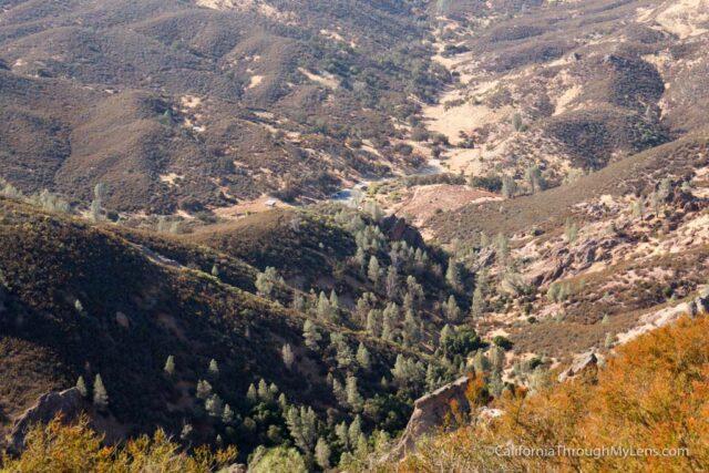 high peaks trail-12
