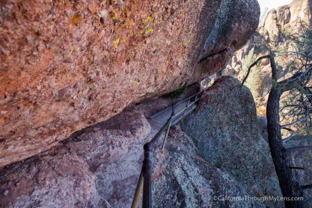 high peaks trail-21