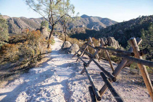 high peaks trail-27