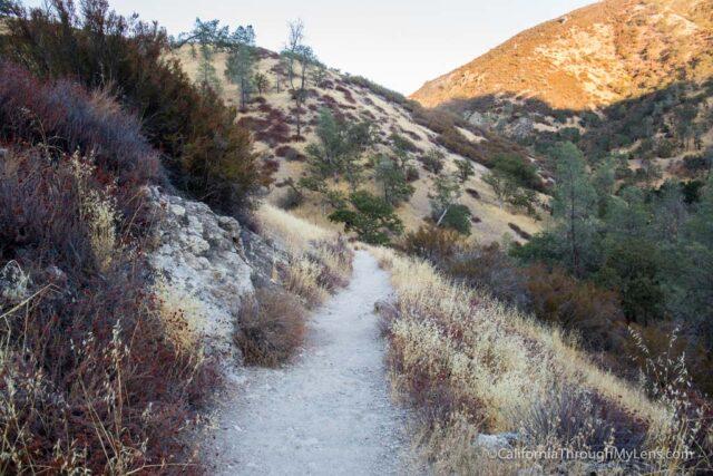 high peaks trail-30