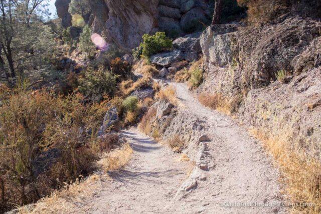 high peaks trail-8
