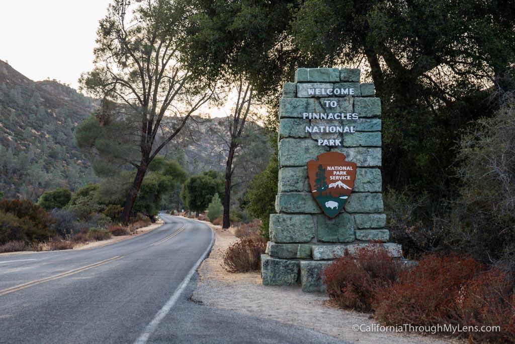 Pinnacles National Park Guide Caves High Peaks And Condors California Through My Lens