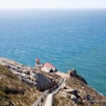 Point Reyes Lighthouse: One of California's Most Beautiful Coastal Scenes
