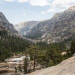 Hiking to the Grand Canyon of the Tuolumne & Waterwheel Falls in Yosemite National Park