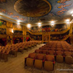 Amargosa Opera House: Death Valley's Historic & Haunted Hotel