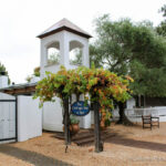 Cottage Inn and Spa: A Beautiful Hotel in Downtown Sonoma