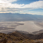 Dante's View: Death Valley's Best Viewpoint