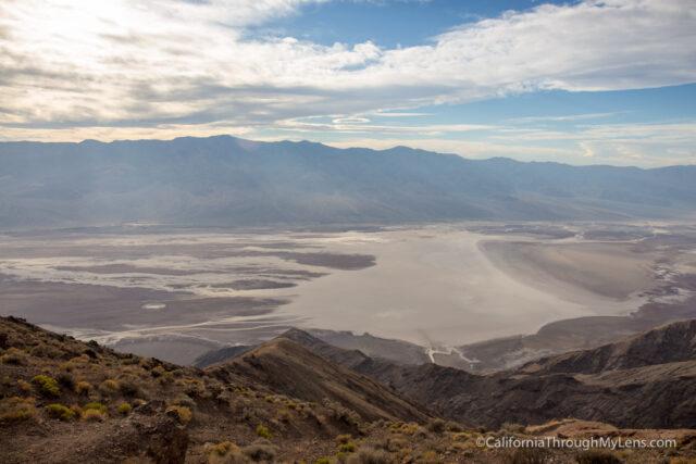 Dante U0026 39 S View  Death Valley U0026 39 S Best Viewpoint