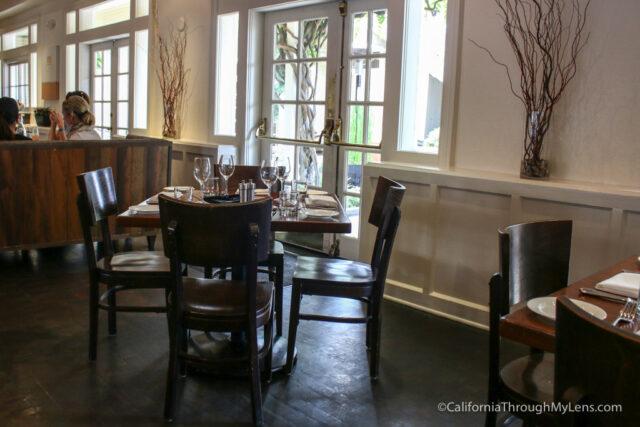 El Dorado Kitchen: Fantastic Sunday Brunch in Sonoma Plaza ...