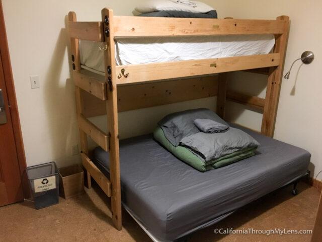 Unique point reyes hostel