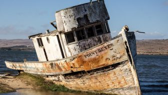 Point Reyes Shipwreck: One of the Area's Most Iconic Photography Spots