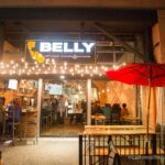 Belly Left Coast Kitchen & Taproom in Santa Rosa