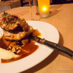 Bistro 29: French Inspried Food at one of Santa Rosa's Best Restaurants