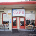 Dierk's Parkside Cafe In Santa Rosa