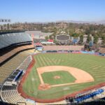 Visiting Dodger Stadium on Non-Game Days