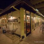 Monti's Rotisserie & Bar Restaurant in Santa Rosa