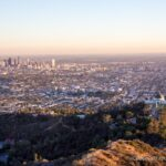 Mt Hollywood: Hiking Above Griffith Observatory and Downtown LA