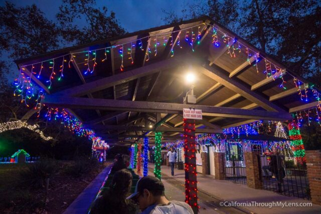 griffith-park-holiday-lights-train-5