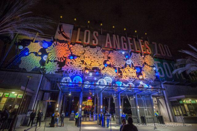 La Zoo Lights 22
