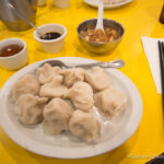 Shan Dong Restaurant: Amazing Dumplings in Oakland's Chinatown