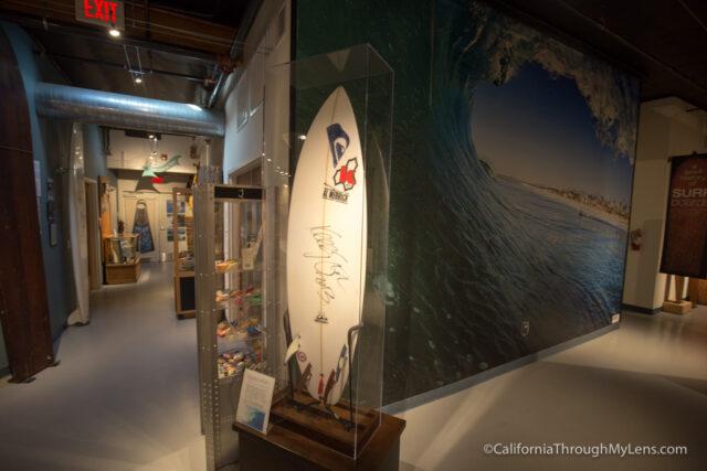 California Surf Museum in Oceanside - California Through My Lens