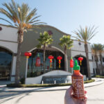 Touring the Sriracha Factory of Huy Fong Foods in Irwindale