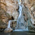 Black Star Canyon Falls: One of Southern California's Best & Most Elusive Waterfall