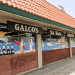 Galco's Old World Grocery & Soda in Los Angeles