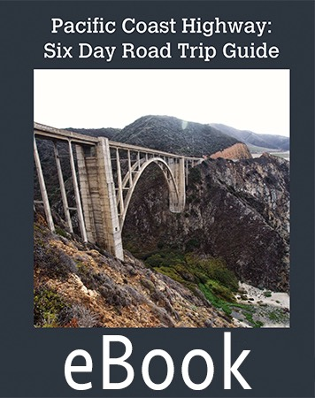 Highway 395 roadtrip stops hikes food fossils lakes other resources fandeluxe Images