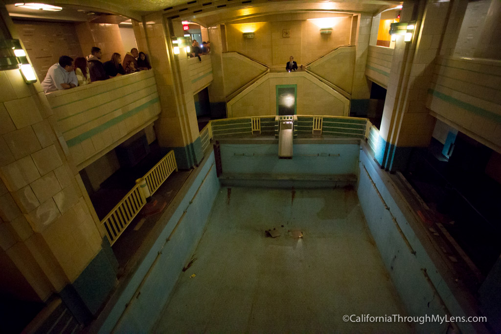 Queen Mary Haunted Encounters Ghost Tour California