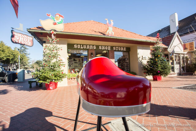 Solvang Attractions Where To Eat Stay Explore In This