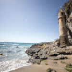 Victoria Beach: The Pirate Tower of Laguna