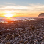 One Thousand Steps Beach: Santa Barbara's Best Sunset Spot