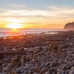 One Thousand Steps Beach: Santa Barbara's Best Sunset Spot